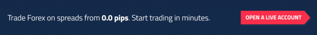 fp markets spread
